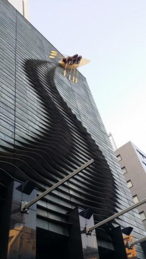 大阪産業創造館の写真