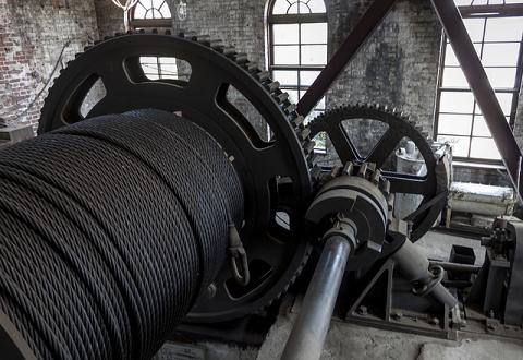 明治日本の産業革命遺産の写真