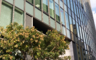 英知継承の新オフィス