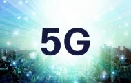 5Gのイメージ図